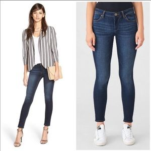 DL 1961 Emma power legging jeans size 28